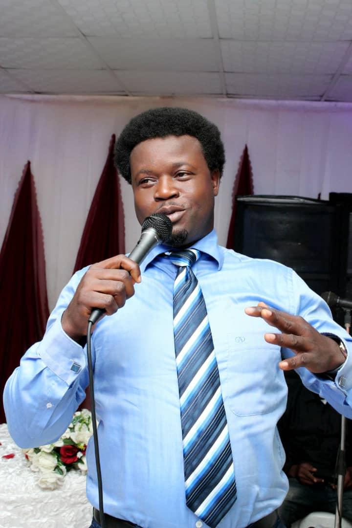 Livingstone Kayo-Ajayi, 50 Acres Plus Project Lead (Nigeria)