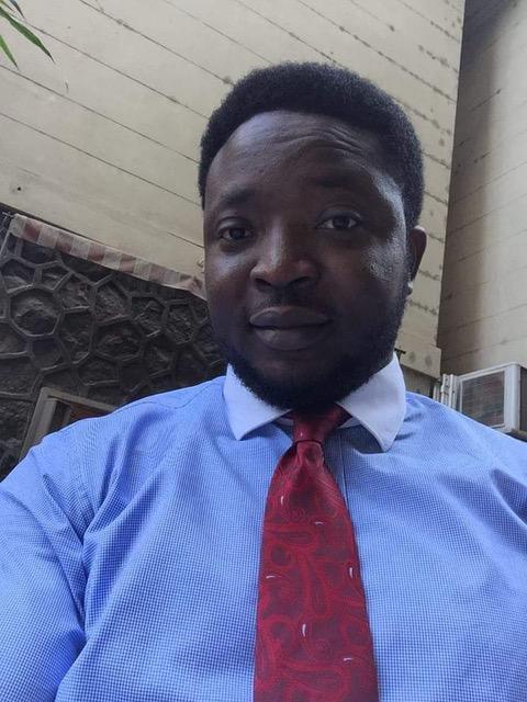 Ifeiyano Kayo-Ajayi, 50 Acres Plus Project (Nigeria)